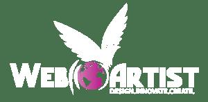 WeboArtist Logo